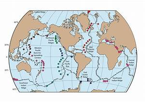 Biodiversity and Resilience of Deep-Sea Hydrothermal Vent ...