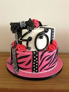 Birthday Cake For Her ~ Image Inspiration of Cake and ...