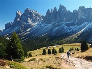Natuur in de Do... Mooiste Plekken Italie
