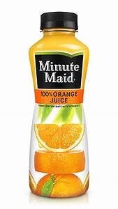 Premium Original Orange Juice | Minute Maid®