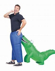 Kostüm Auf Rechnung : aufblasbares krokodilbiss kost m kost me f r erwachsene und g nstige faschingskost me vegaoo ~ Themetempest.com Abrechnung