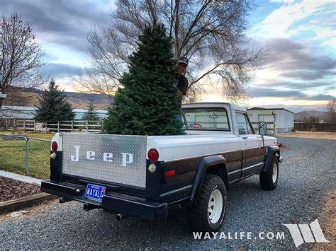 christmas tree jeep oh christmas tree oh christmas jeep