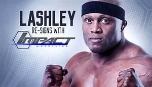 411MANIA | Bobby Lashley Signs New TNA Deal