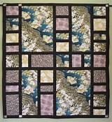 Free asian quilt patterns