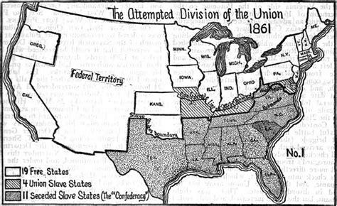 encyclopedia americana civil war  america