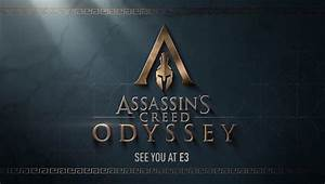 'Assassin's Creed: Odyssey' takes the series to ancient Greece