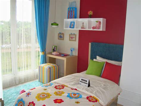 desain kamar tidur anak minimalis desain rumah