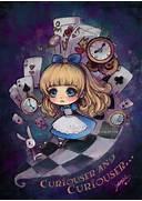 Alice in Wonderland Ch...