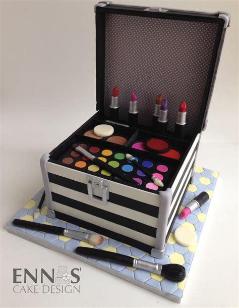 mac makeup cake design mugeek vidalondon