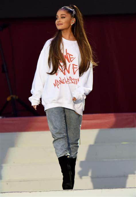 Ariana Grande Manchester Bombing