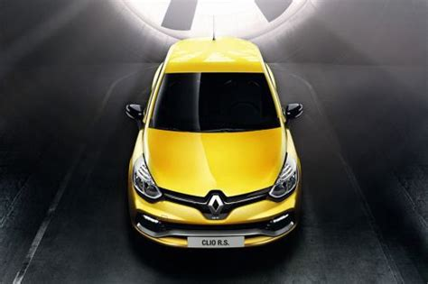 Gambar Mobil Renault Clio R S by Renault Clio R S Harga Spesifikasi Review Promo
