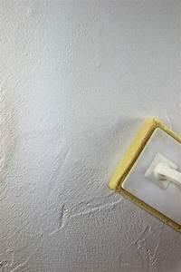 Wand Schleifen Körnung : putz auftragen swalif ~ Markanthonyermac.com Haus und Dekorationen