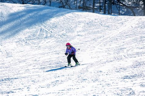 poconos skiing learn about trails resorts conditions