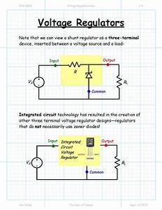 Voltage  Regulator  Eee  Electronics