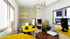 interior design by paul somlea at coroflotcom With interior design tourism office
