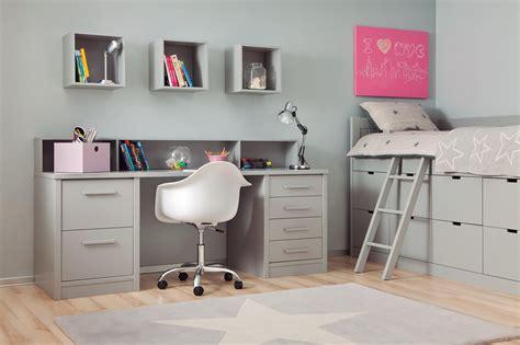 etagere murale chambre ado best etagere bureau modulable asoral experts du mobilier