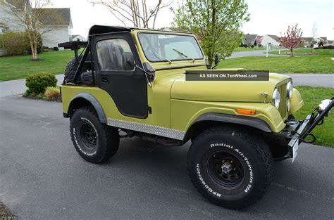 custom willys jeepster custom jeep cj5 bing images