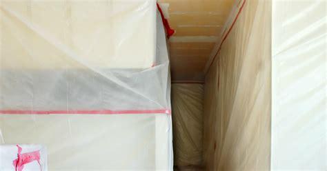 popcorn ceilings  asbestos