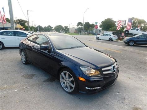 Southwest_auto_group | seller's other items. Used 2013 Mercedes-Benz C-Class C 250 Coupe for Sale Right Now - CarGurus
