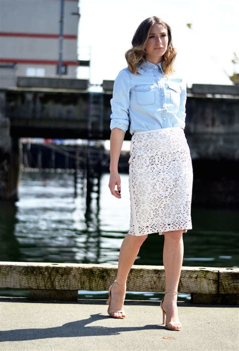 cute outfits  lace shorts  ways  wear lace shorts