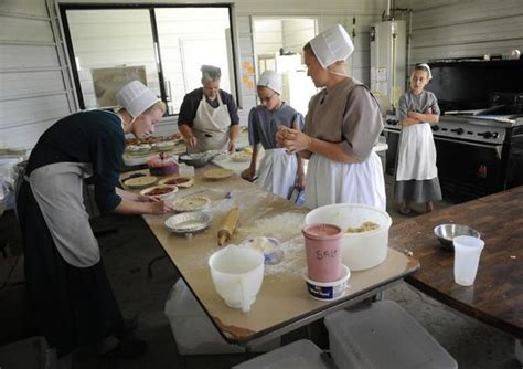 country kitchen bread company colo amish open bakery to feed families the denver post 5997