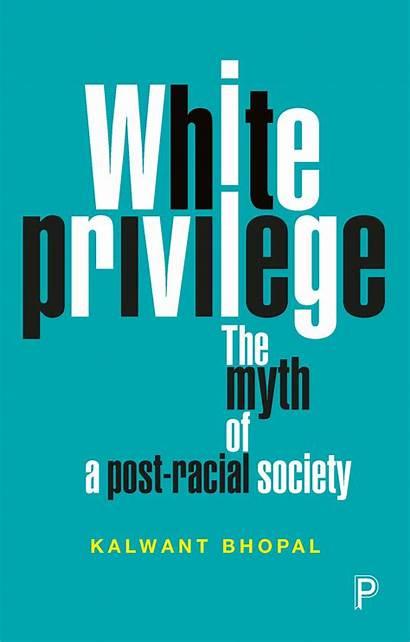 Privilege Myth Racial Society Bhopal Education Policy