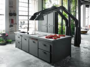 Table Island For Kitchen 5 Cuisines Originales Que Vous N Avez Certainement Pas Vues Ailleurs D 39 Inspiration Déco