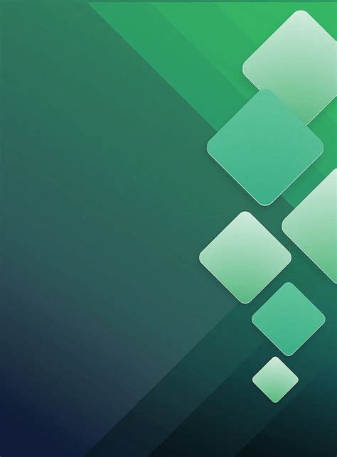 green business technology products album cover background