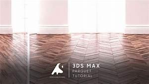 3d Max Tutorial Interior Parquet Floor Texture Vray