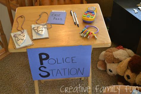 let s pretend station creative family 229   policestation3creativefamilyfun