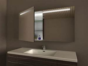 Badezimmer Spiegelschrank Led : 24 besten spiegelschrank bilder auf pinterest badezimmer spiegelschrank bad und led beleuchtung ~ Indierocktalk.com Haus und Dekorationen