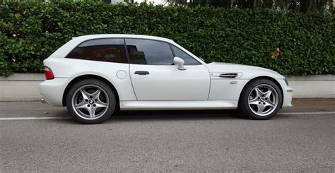 Used 1999 Bmw Z3m Coupe For Sale In London
