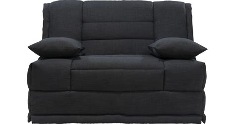 canapé camif banquette bz 120 cm canapés large choix de produits à