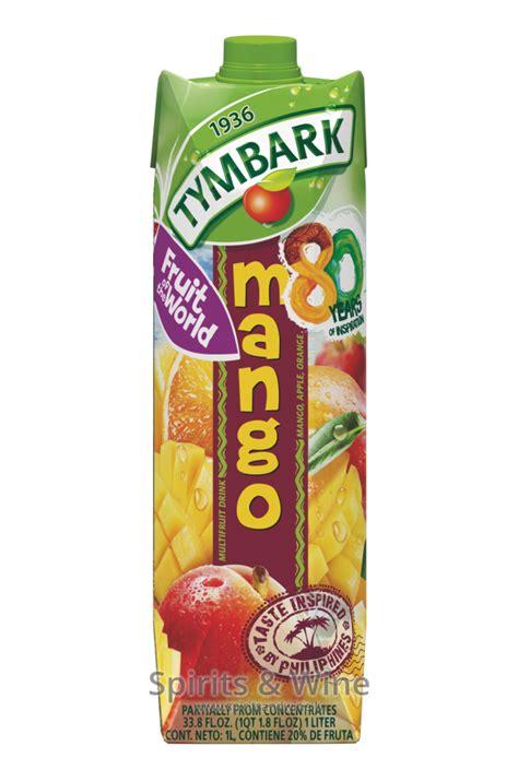 Tymbark Mango - Juice - Spirits & Wine