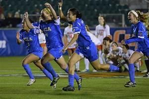 #1 Florida State vs. #2 UCLA Women's Soccer 2013 ...
