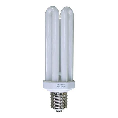 shop lights of america 65 watt 150w equivalent 6 500k