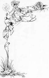 Shadowscapes Tarot Fantasy Law Stephanie Mun Pui Borders Clip 11x7 Vardo Guardado Desde Inches sketch template