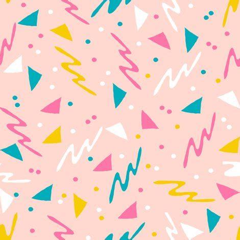 90s retro rad 80s 90s fabric abstract 90s fabrics