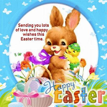Easter Happy Cards Ecard Wishe Greetings Friends