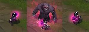Goth Annie skin for SALE! - Get it NOW! - Lolskinshop.com