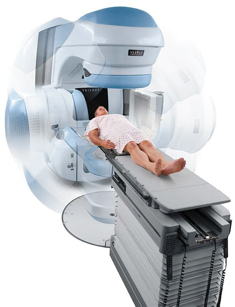Radiation Therapist by Intercommunity Cancer Centers And Institute Use Intensity