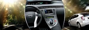 Especificaciones Prius 3g