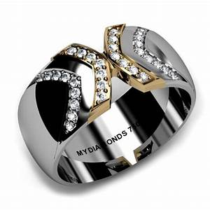 Mens diamond wedding bands know some crucial details for Wedding rings for men