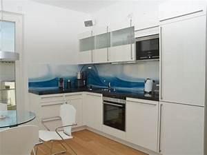 Küche Mit Granitarbeitsplatte : ferienwohnung ocean sun insel r gen firma acquando frau irina verlos ~ Sanjose-hotels-ca.com Haus und Dekorationen