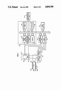 patent us4894790 input method for reference printed With edit printed circuit assembly
