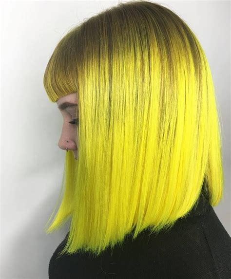Yellow Hair Dont Care Created By Chellsiedanielle With