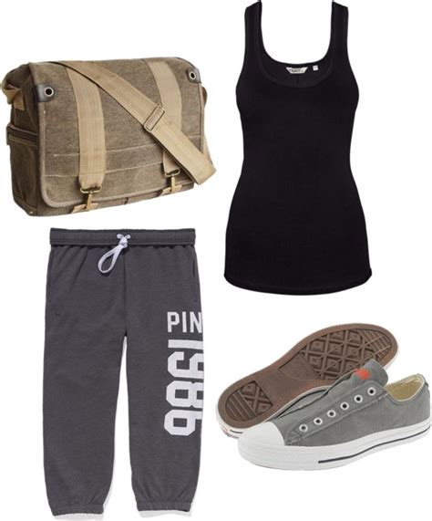 10+ images about Lazy day outfits ) on Pinterest | Cute comfy outfits Lazy days and Sweatpants