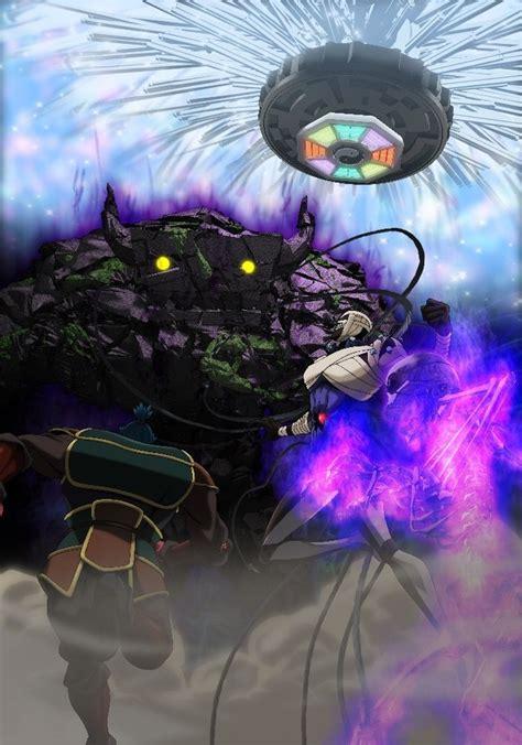 big order zwei neue key visuals zum anime praesentiert