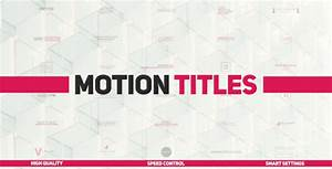 motion titles corporate after effects templates f5 With motion 5 title templates