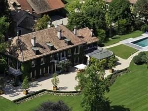 Mon Compte 3 Suisses : maison de g rard wertheimer en suisse challenges ~ Nature-et-papiers.com Idées de Décoration